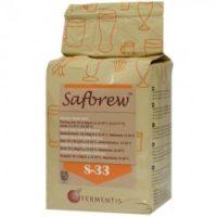fermentis-safbrew-s-33-500-g